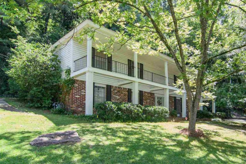 Property for sale at 927 Forrest Dr S, Homewood,  Alabama 35209