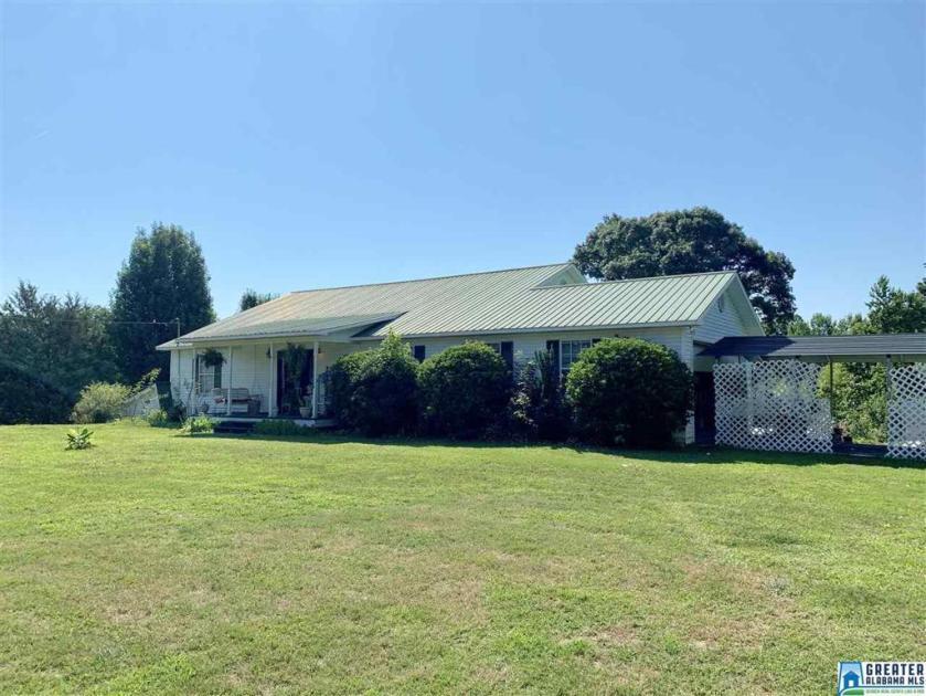 Property for sale at 808 Burgett Rd, Altoona,  Alabama 35952
