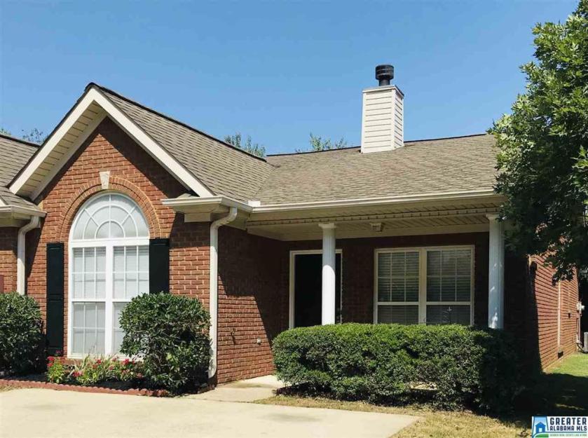Property for sale at 153 Hayesbury Ct, Pelham,  Alabama 35124