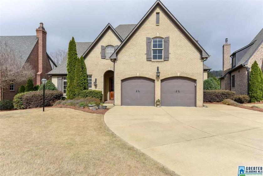 Property for sale at 308 Woodward Ct, Hoover,  Alabama 35242