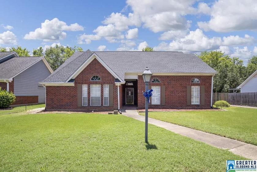 Property for sale at 123 Norridge Pl, Pelham,  Alabama 35124