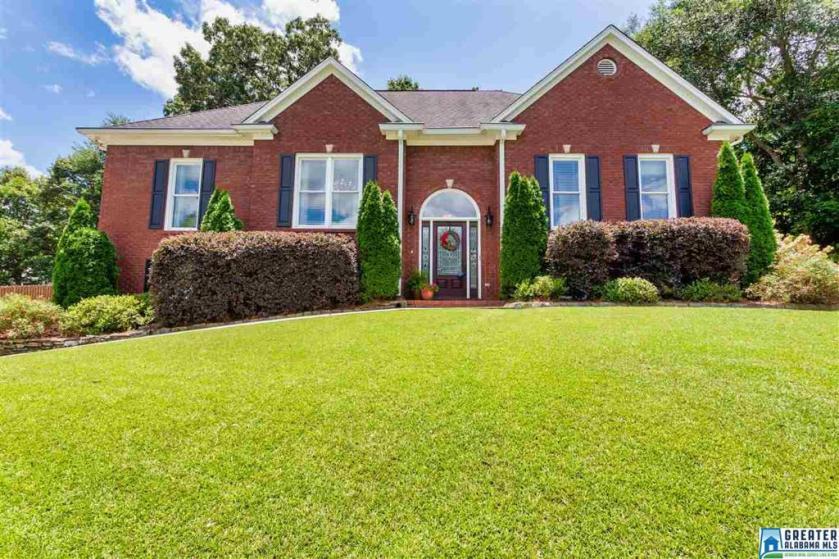 Property for sale at 405 Wynlake Ln, Alabaster,  Alabama 35007