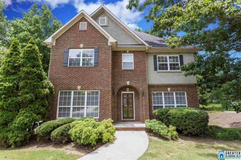 Property for sale at 125 Branch Dr, Chelsea,  Alabama 35043