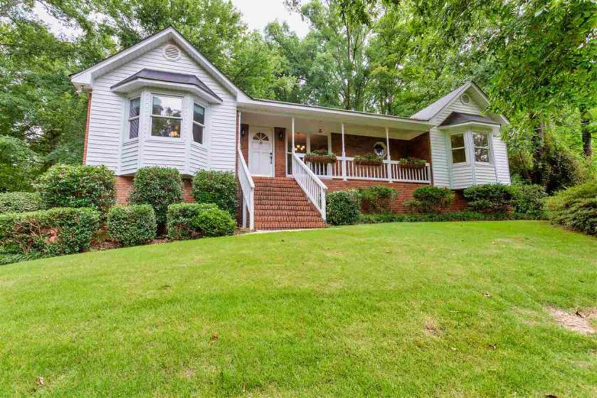 Property for sale at 8762 Will Keith Rd, Trussville,  Alabama 35173
