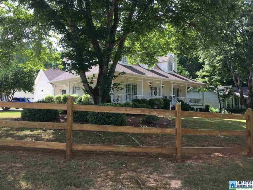 Property for sale at 7001 Serene Path, Leeds,  Alabama 35094