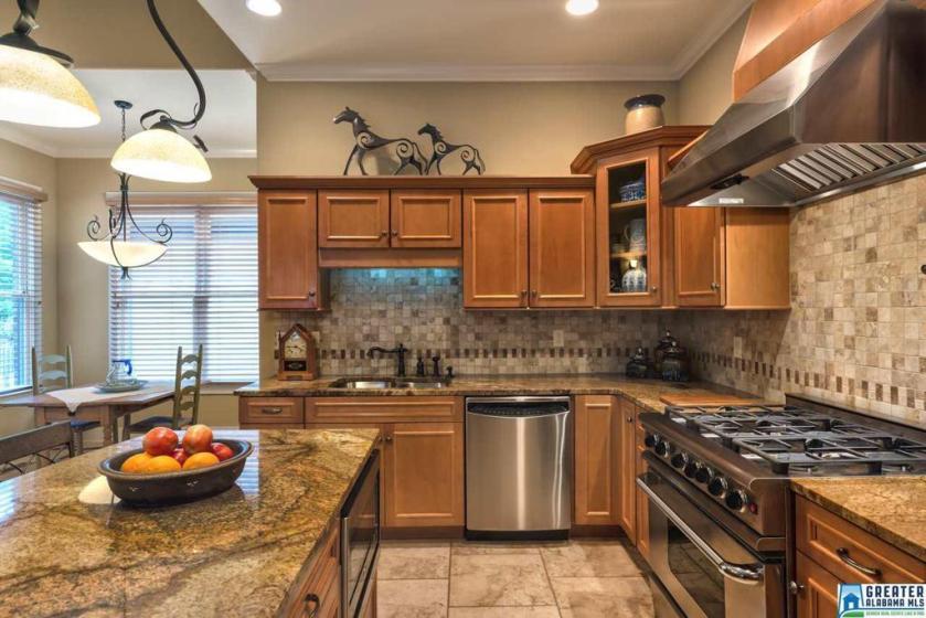 Property for sale at 108 Gleneagles Ln, Pelham,  Alabama 35124