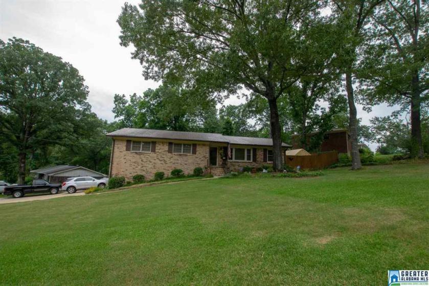 Property for sale at 3612 2nd St NE, Center Point,  Alabama 35215