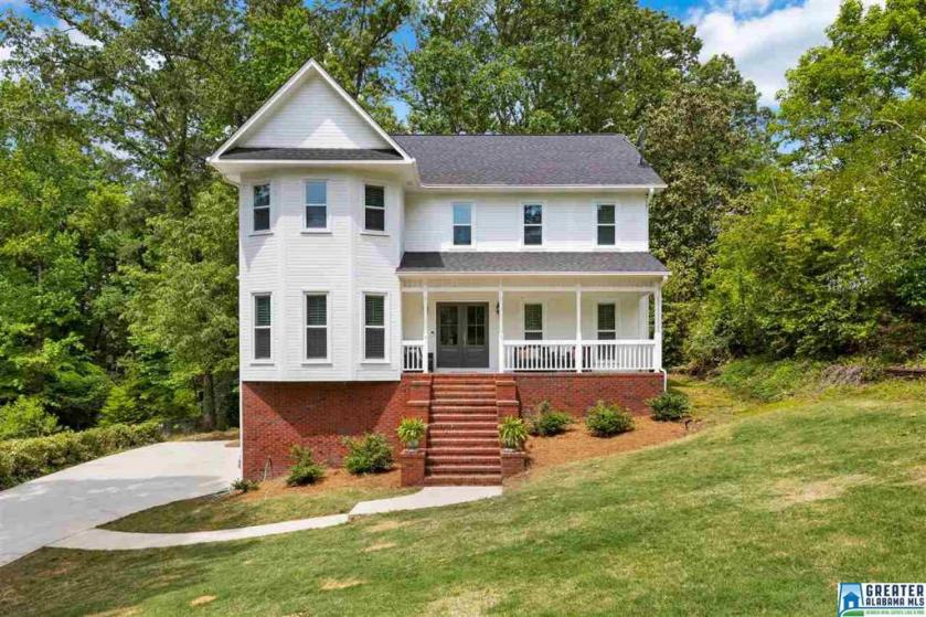 Property for sale at 1940 Cahaba Crest Dr, Hoover,  Alabama 35242