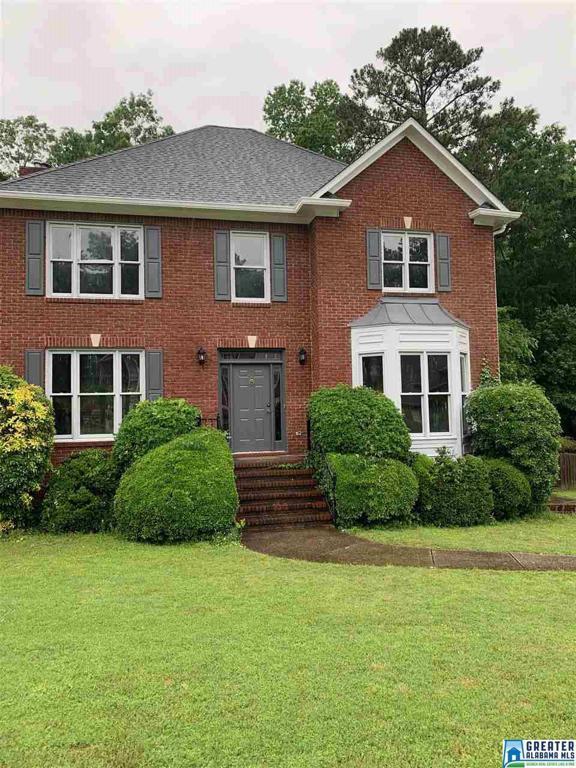Property for sale at 152 Glen Abbey Way, Alabaster,  Alabama 35007