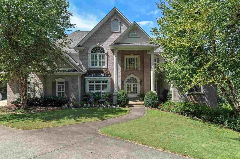Property for sale at 8042 Castlehill Rd, Hoover,  Alabama 35242