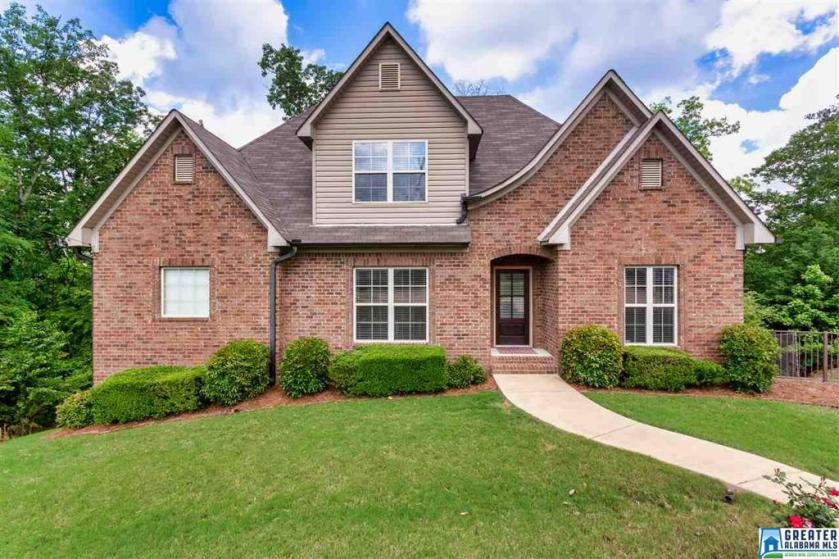 Property for sale at 3391 Smith Sims Rd, Trussville,  Alabama 35173