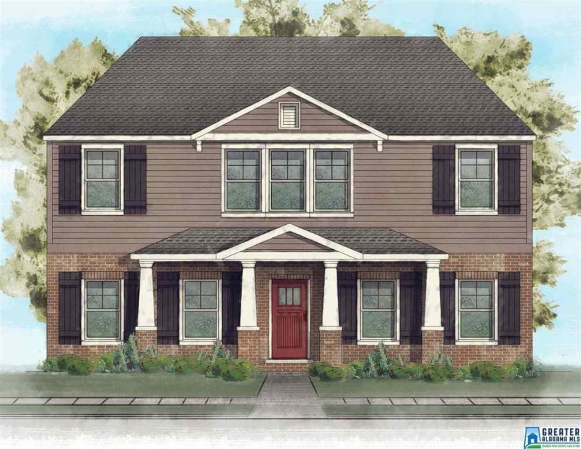 Property for sale at 3000 Camellia Ridge Ct, Pelham,  Alabama 35124