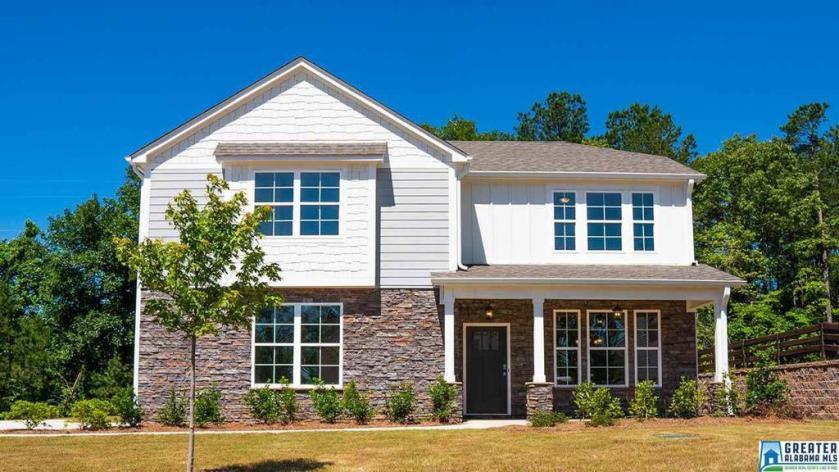 Property for sale at 210 Rock Terrace Cir, Helena,  Alabama 35022
