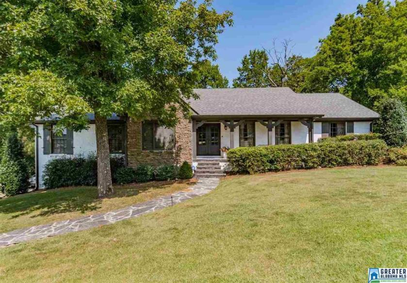 Property for sale at 1620 Panorama Dr, Vestavia Hills,  Alabama 35216
