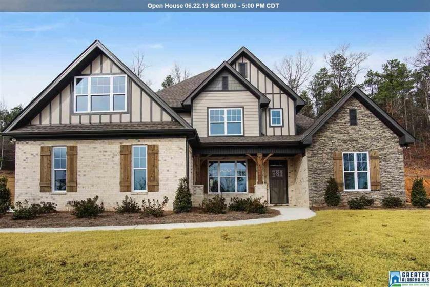 Property for sale at 184 Bent Creek Dr, Pelham,  Alabama 35124