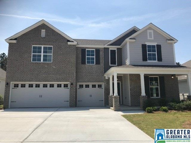 Property for sale at 4039 Park Crossings Dr, Chelsea,  Alabama 35043