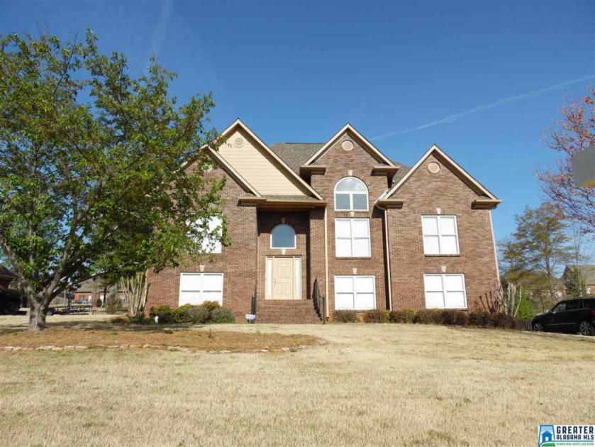 Property for sale at 8578 Highlands Trc, Trussville,  Alabama 35173