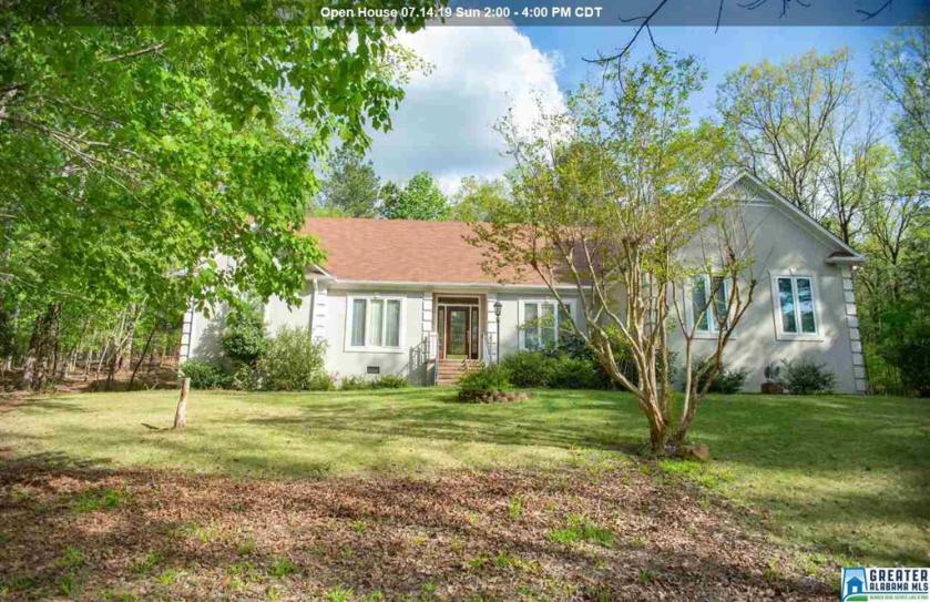 Property for sale at 112 Kings Crest Ln, Pelham,  Alabama 35124