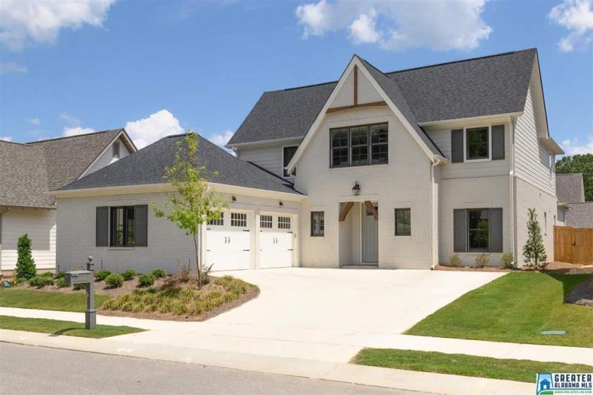 Property for sale at 2268 Black Creek Crossing, Hoover,  Alabama 35244