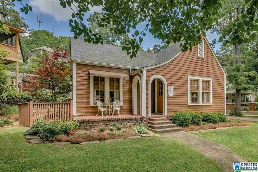 Property for sale at 1516 Bellview Cir, Homewood,  Alabama 35209