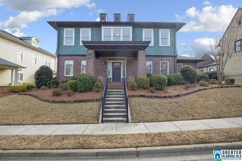 Property for sale at 2074 Greenside Way, Hoover,  Alabama 35226
