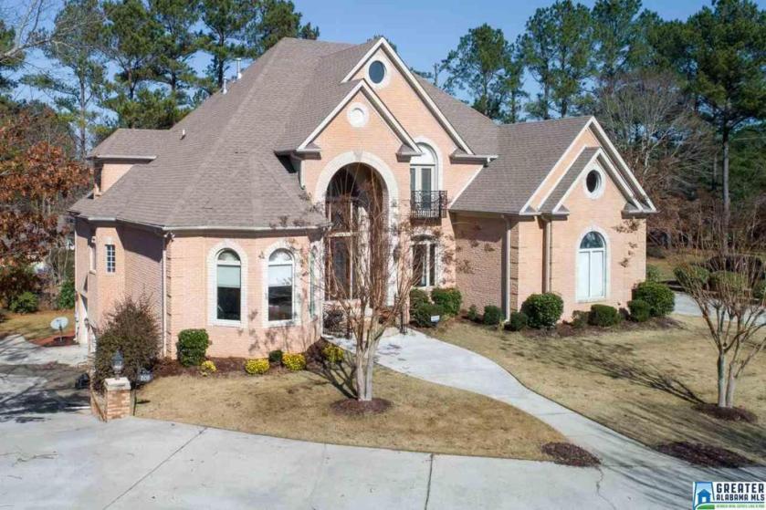Property for sale at 205 Woodbridge Trl, Chelsea,  Alabama 35043