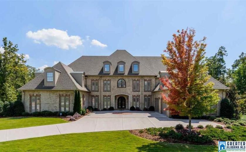 Property for sale at 4341 Kings Mountain Ridge, Vestavia Hills,  Alabama 35242