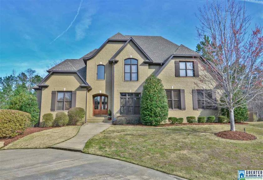 Property for sale at 1308 Deerhurst Ct, Hoover,  Alabama 35242