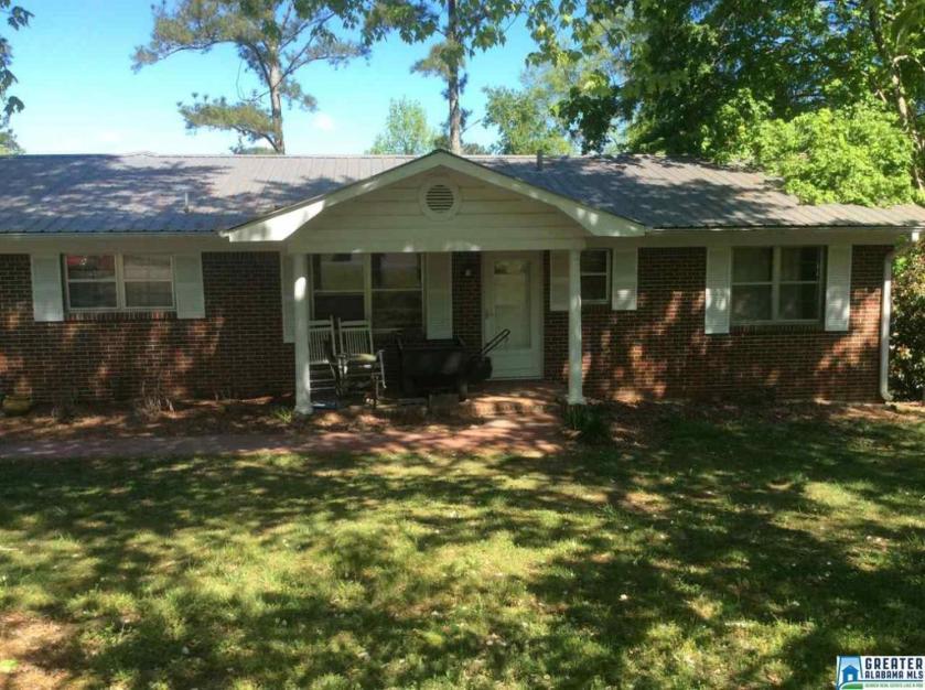 Property for sale at 191 Pineview Cir, Blountsville,  Alabama 35031