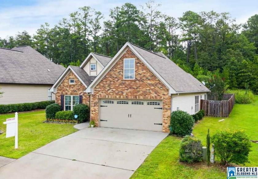 Property for sale at 1017 Emerald Ridge Dr, Calera,  Alabama 35040