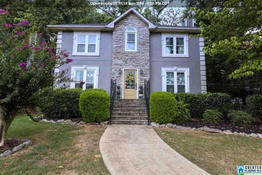 Property for sale at 120 Wagon Trl, Alabaster,  Alabama 35007