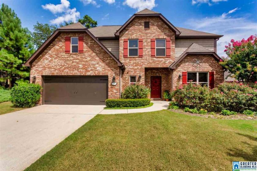 Property for sale at 607 Dulion Dr, Leeds,  Alabama 35094