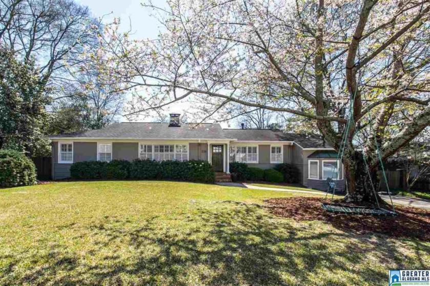Property for sale at 2115 Shades Ave, Vestavia Hills,  Alabama 35216
