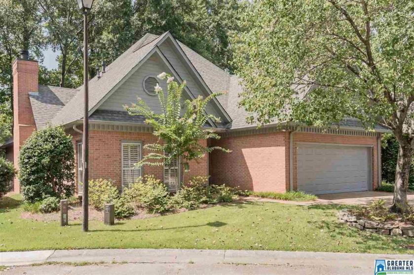Property for sale at 1529 Ashley Wood Cir, Vestavia Hills,  Alabama 35216
