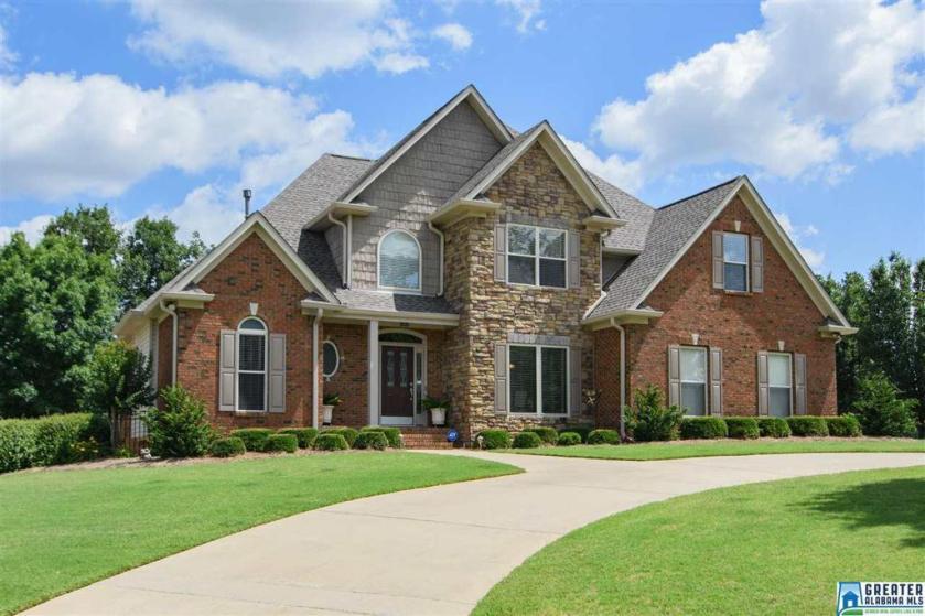 Property for sale at 225 Grande View Cir, Alabaster,  Alabama 35114