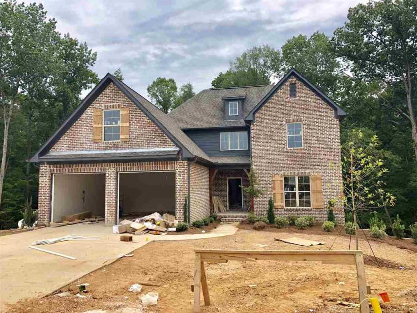 Property for sale at 201 Ambergate Cir, Pelham,  Alabama 35124