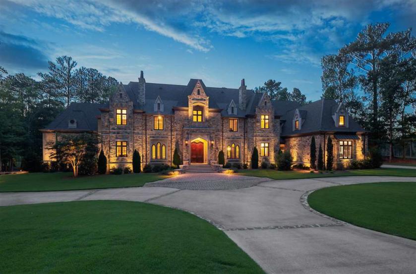 Property for sale at 7 Deerwood, Birmingham,  Alabama 35242