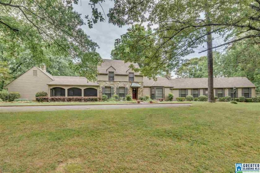 Property for sale at 5000 Cahaba Valley Trc, Birmingham,  Alabama 35242