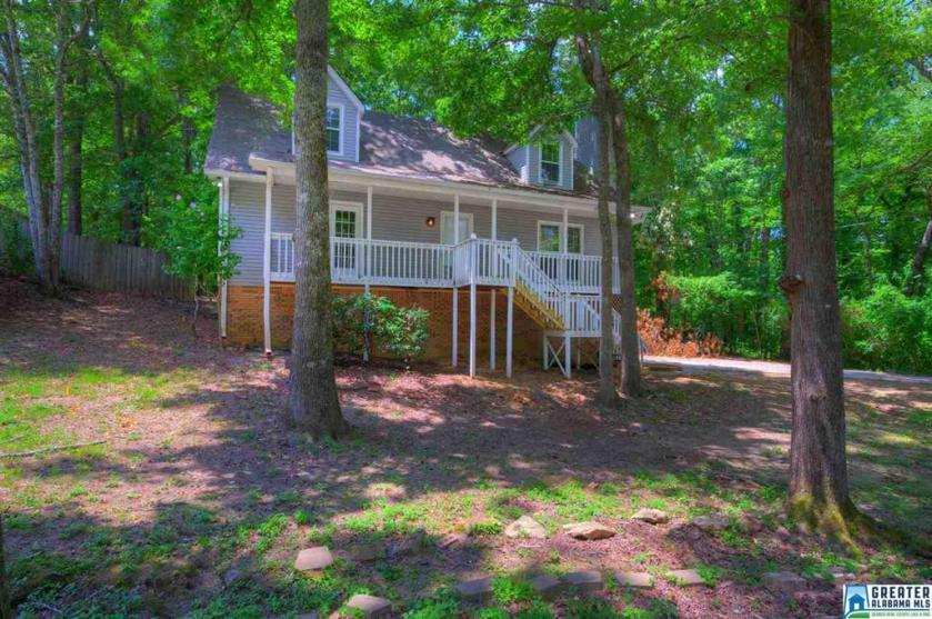 Property for sale at 1824 Chestnut Ln, Hoover,  Alabama 35244