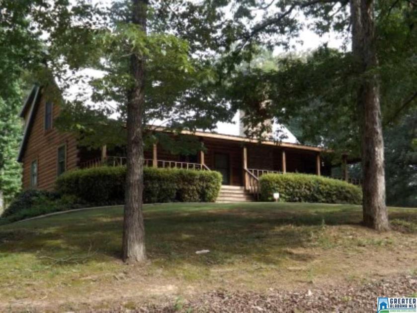 Property for sale at 1140 Lanningham Rd, Cleveland,  Alabama 35049