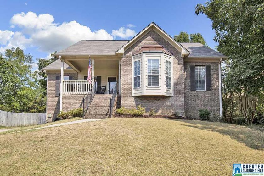 Property for sale at 113 Grande Club Dr, Maylene,  Alabama 35114