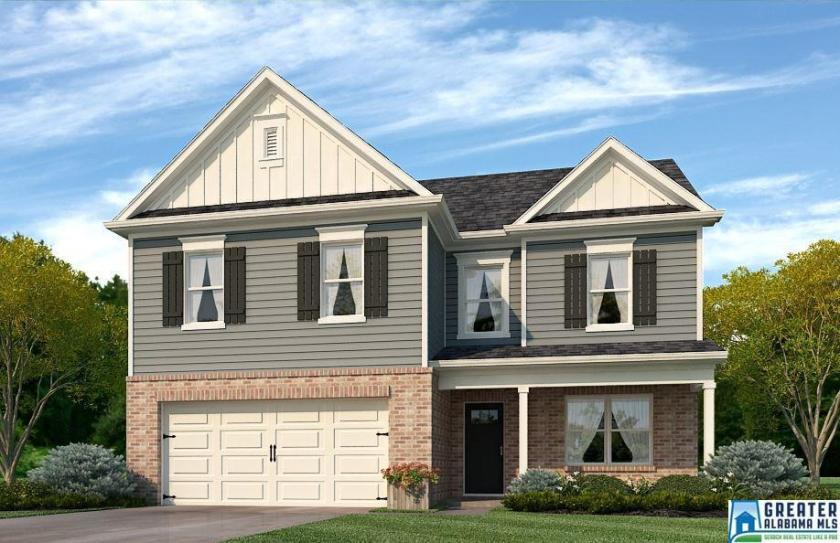 Property for sale at 1057 Aronimink Dr, Calera,  Alabama 35040