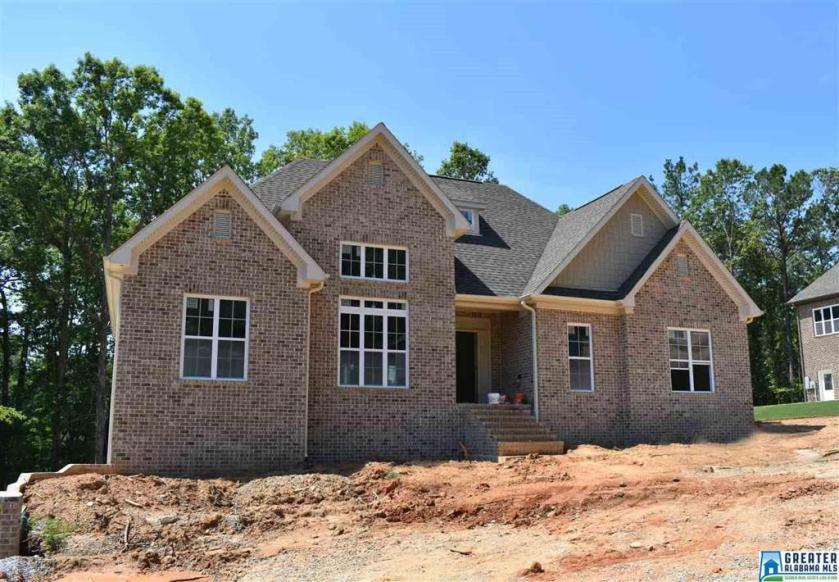 Property for sale at 147 Bent Creek Dr, Pelham,  Alabama 35124