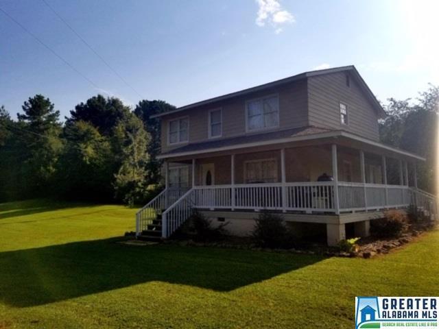Property for sale at 1775 Crenshaw Rd, Columbiana,  Alabama 35051