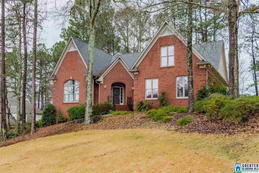 Property for sale at 3348 Buckhead Dr, Vestavia Hills,  Alabama 35216