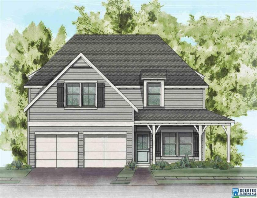 Property for sale at 268 Rowntree Path, Helena,  Alabama 35080