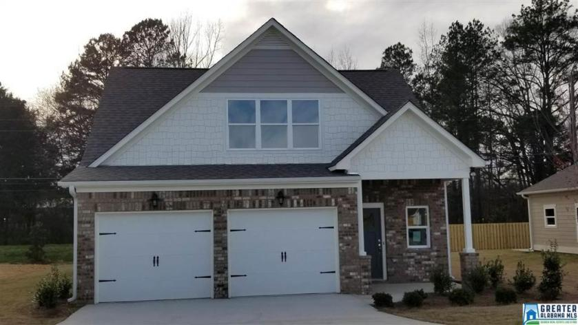 Property for sale at 336 Shelby Farms Ln, Alabaster,  Alabama 35007