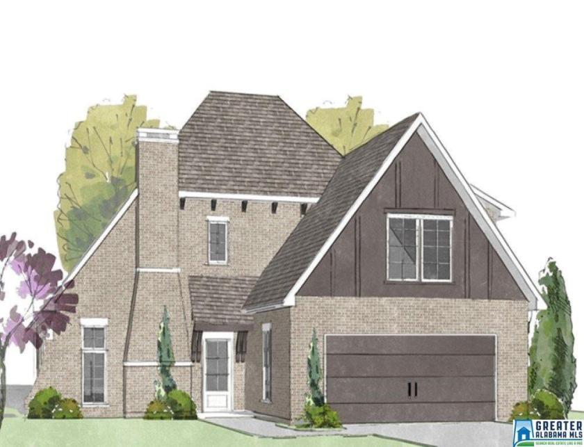 Property for sale at 288 Crossbridge Rd, Chelsea,  Alabama 35043