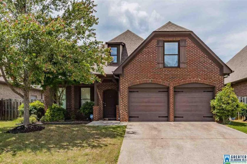 Property for sale at 2311 Chalybe Trl, Hoover,  Alabama 35226
