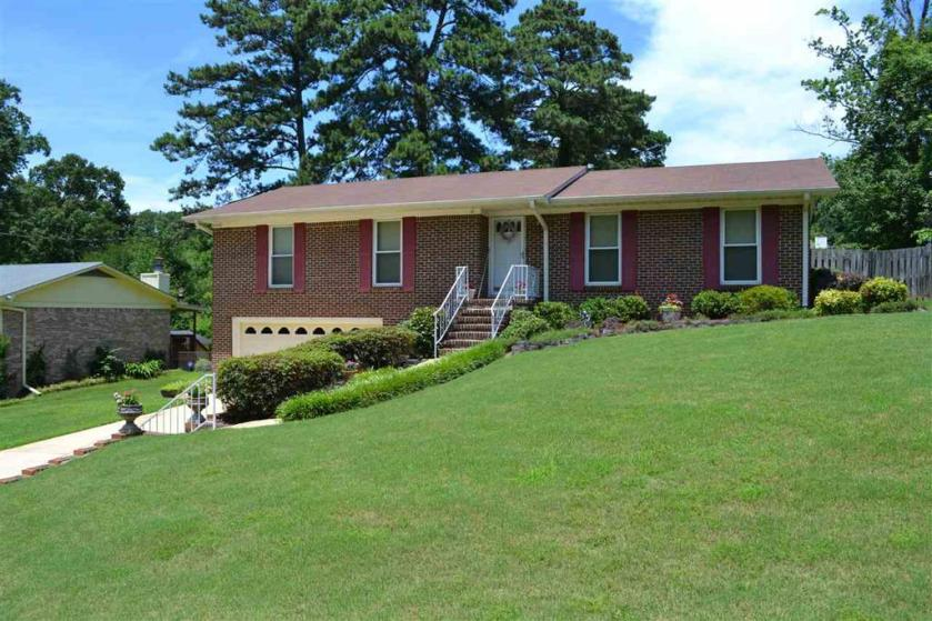 Property for sale at 412 Brian Dr, Adamsville,  Alabama 35005